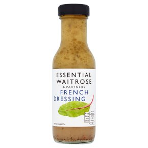 Essential French Dressing