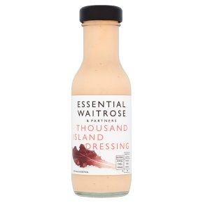Essential Thousand Island