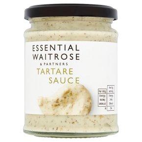 Essential Tartare Sauce