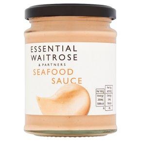 Essential Seafood Sauce