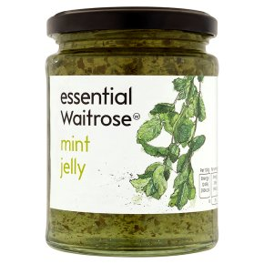 Essential Mint Jelly