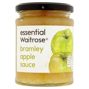 Essential Bramley Apple Sauce