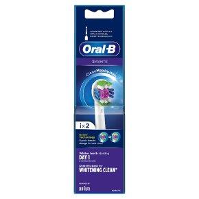 Oral-B 3D White Brush Heads