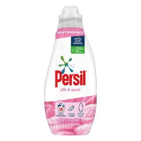 Persil Silk & Wool Liquid 14 washes