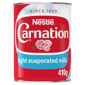 Nestlé Carnation Light Evaporated Milk