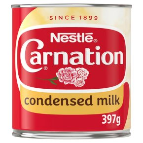 Nestlé Carnation Condensed Milk