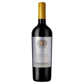 Errazuriz The Blend Limited Edition Aconcagua Valley, Chile
