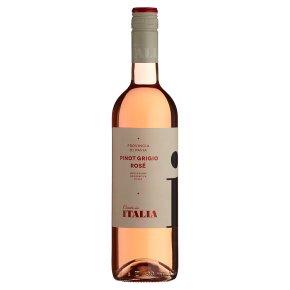 Italia Pinot Grigio Rosé Pavia - Italy