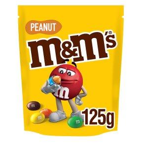 M&M's Pouch