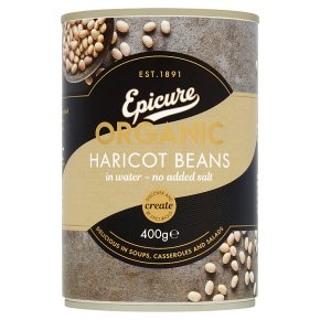 Epicure Haricot Beans