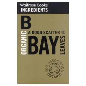 Cooks' Ingredients bay leaves