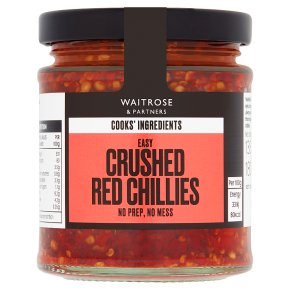 Cooks' Ingredients Crushed Chilli