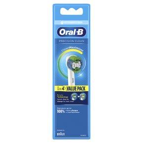 Oral-B Brush Heads Precision Clean