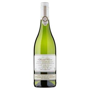 Springfield Estate Special Cuvée Sauvignon Blanc, South Africa