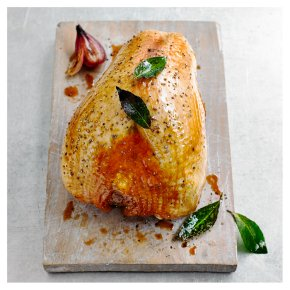 Small Turkey Breast Crown with Prime Wing