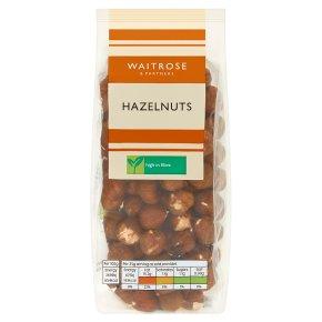Waitrose Hazelnuts