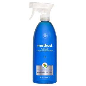 Method Glass Cleaner Mint