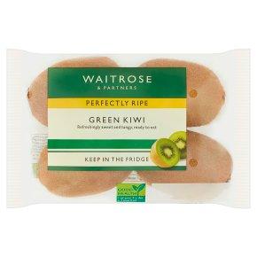 Waitrose Perfectly Ripe Kiwi