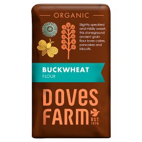 Doves Farm Organic Buckwheat Flour