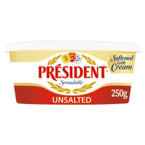 Président Spreadable Unsalted