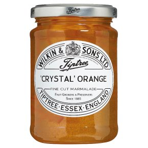 Wilkin & Sons Ltd Tiptree 'Crystal' Orange Marmalade
