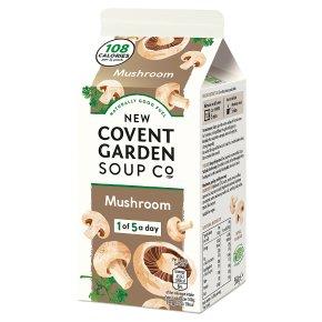 New Covent Garden Creamy Mushroom