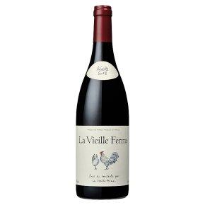 La Vieille Ferme Rouge Vin de France France