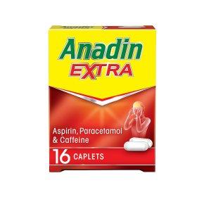 Anadin Extra Triple Action