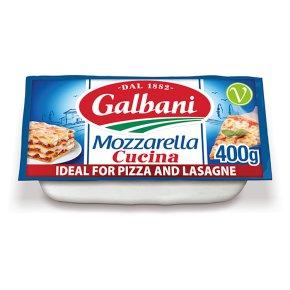 Galbani Mozzarella Cucina