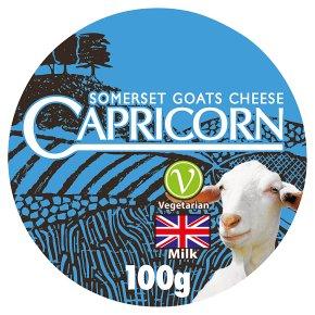 Capricorn Somerset Goats Cheese