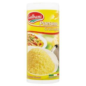 Galbani Paesano Grattugiato Dry Grated Cheeses