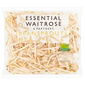 Essential Beansprouts
