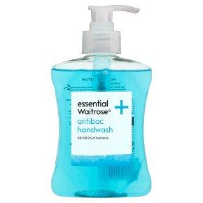 Essential Antibac Handwash