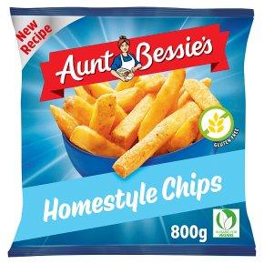 Aunt Bessie's Crispy Homestyle Chips