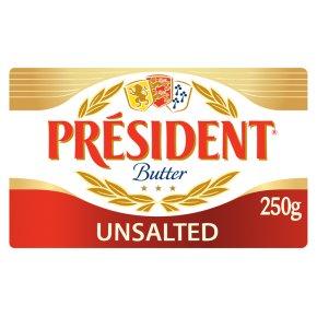 Président Butter Unsalted
