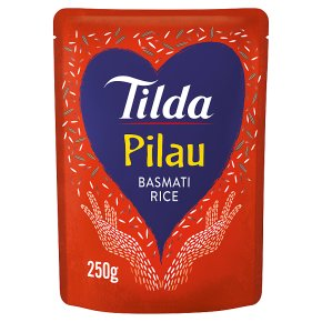 Tilda Pilau Basmati Rice