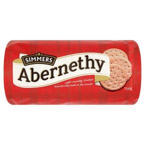 Simmers Abernethy