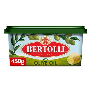 Bertolli Spread with Olive Oil