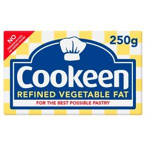Cookeen Refined Vegetable Fat