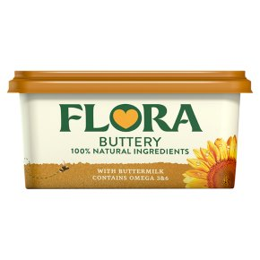 Flora Buttery Spread