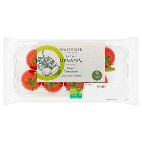 Duchy Organic Capri Tomatoes