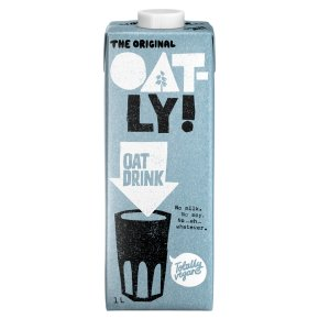 Oatly! Oat Drink