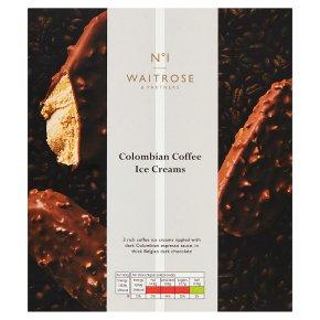 No.1 3 Colombian Coffee Ice Creams