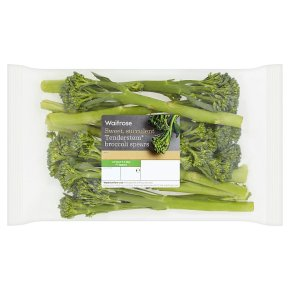 Tenderstem Broccoli Spears