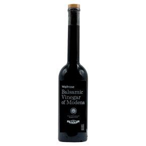 Waitrose Balsamic Vinegar of Modena