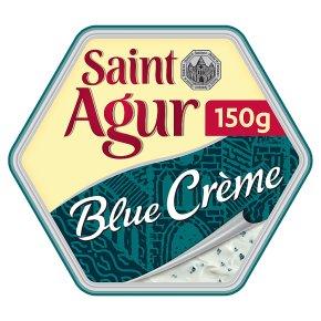 Saint Agur Blue Crème