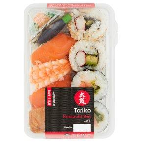 Taiko Sushi Komachi Set