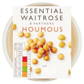 Essential Houmous