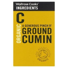 Cooks' Ingredients ground cumin
