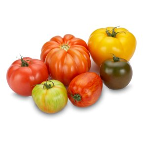 Heirloom Tomato